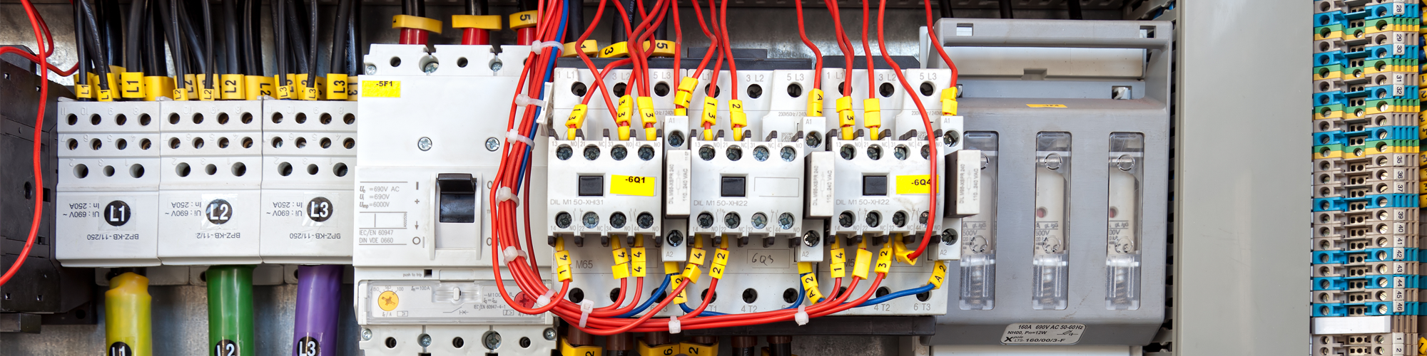 Residential Commercial Electrical Repair Master Eletrician Proper Wiring Save Money With Work And Upgrades